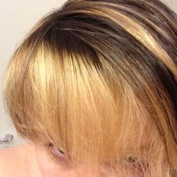 Mellie hair salon 12 photos 21 reviews hair salons for 2 blond salon reviews