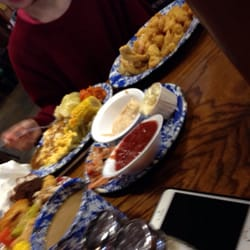 Photo Of Berry S Seafood Restaurant Florence Ms United States