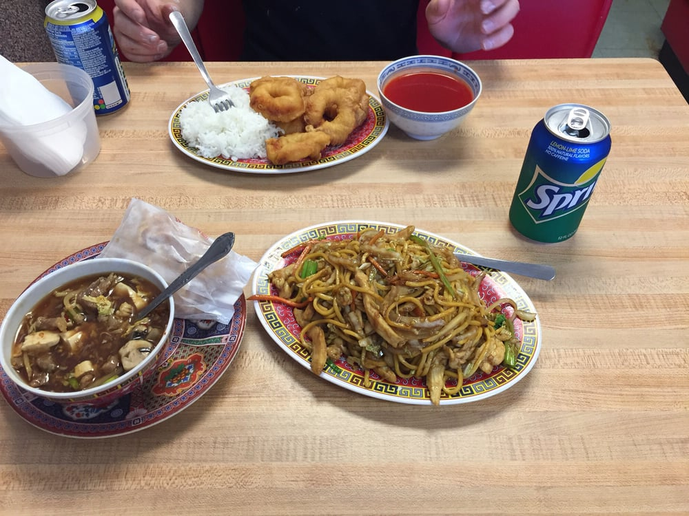 First wok 11 rese as cocina china 382 2nd st pike - Wok 4 cocinas granollers ...