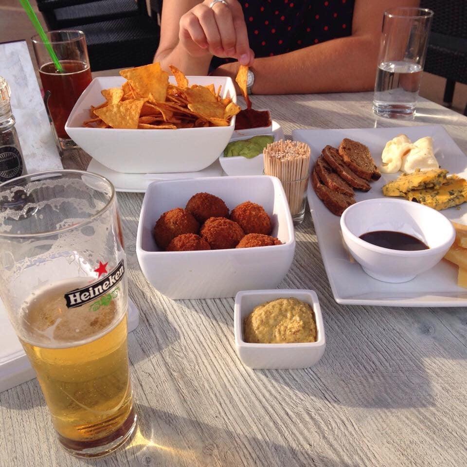Grand Cafe De Bosbaan Amstelveen