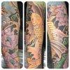 Rising Dragon Tattoos: 51 W 14th St, New York, NY