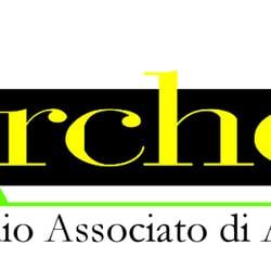Archea studio associato di architettura progettazione for Progettazione di architettura online