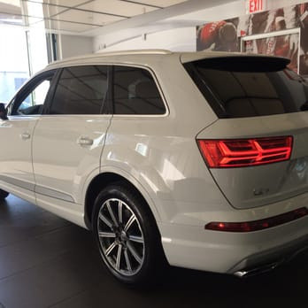 Audi Atlanta Photos Reviews Dealerships - Audi of atlanta