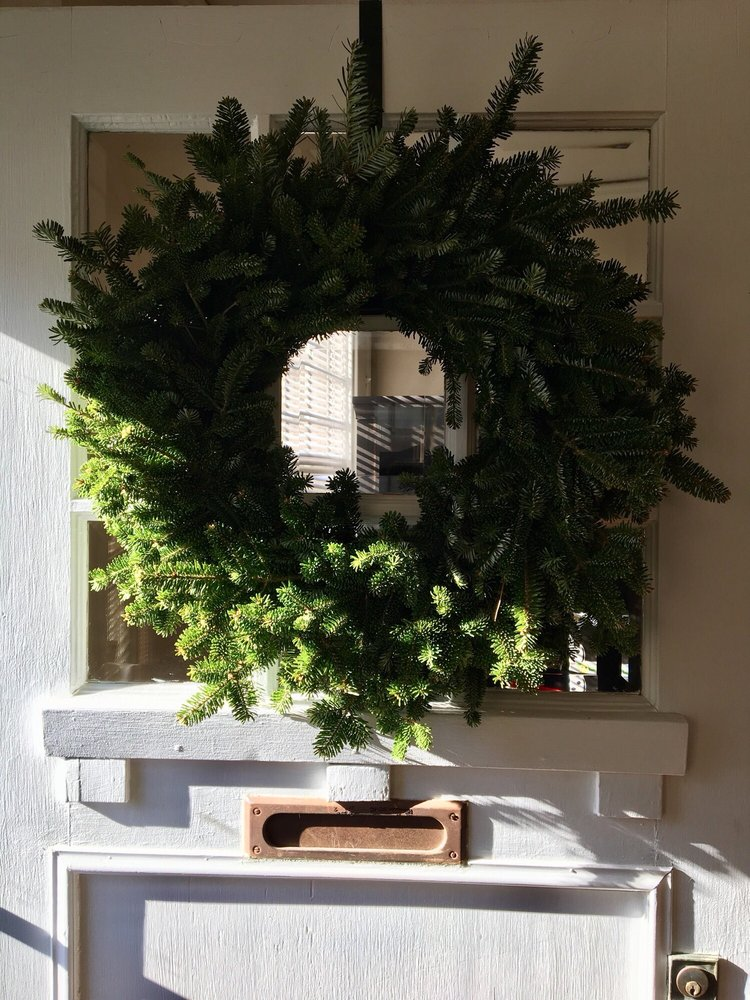 Bennington Pines Christmas Tree Farm: Nebraska 36, Bennington, NE