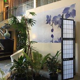 Water Lounge Spa San Mateo Ca