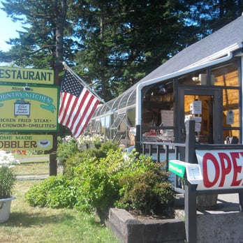 Photo Of Morgans Country Kitchen Florence Or United States