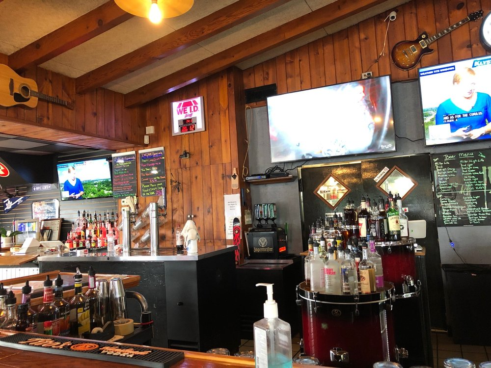 Out - n - About Bar and Music Lounge: 28390 Hwy 27, Dundee, FL
