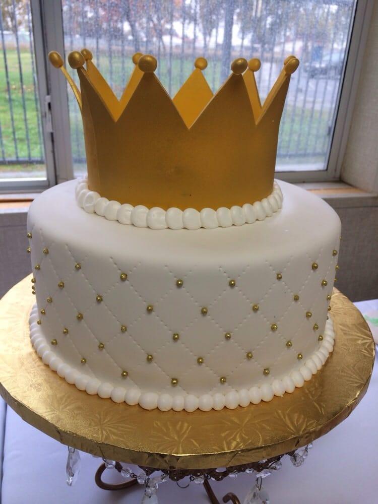 Cake Boss Custard Cream Recipe