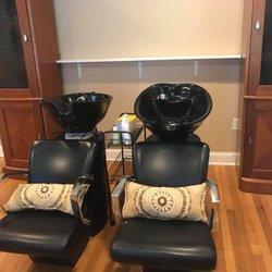 Détente Spa And Salon