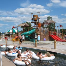 Wild Mountain Water Park - 12 Reviews - Water Parks - 37200 Wild