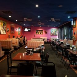 Photo Of Chelly S Cafe Kansas City Mo United States Inside