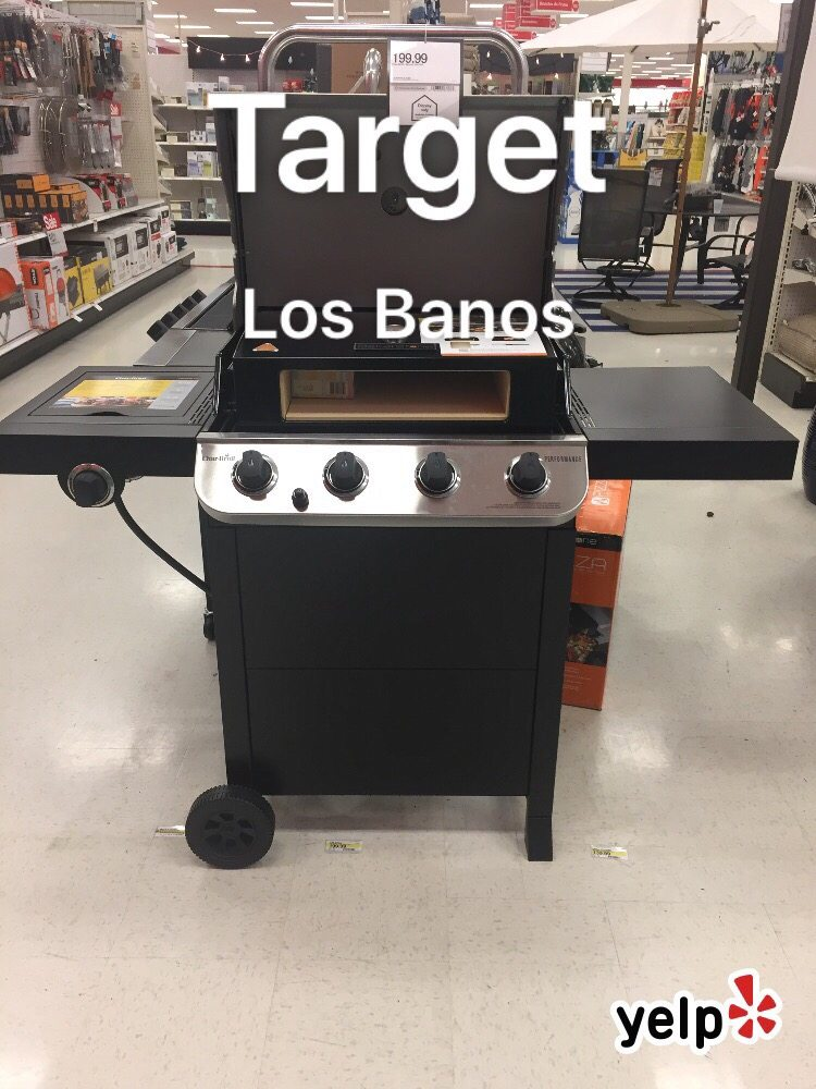 Photo Of Target Los Banos Ca United States My Next New Bbq
