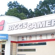 Biggs Camera Digital Imaging - 33 Reviews - Photography Stores ...