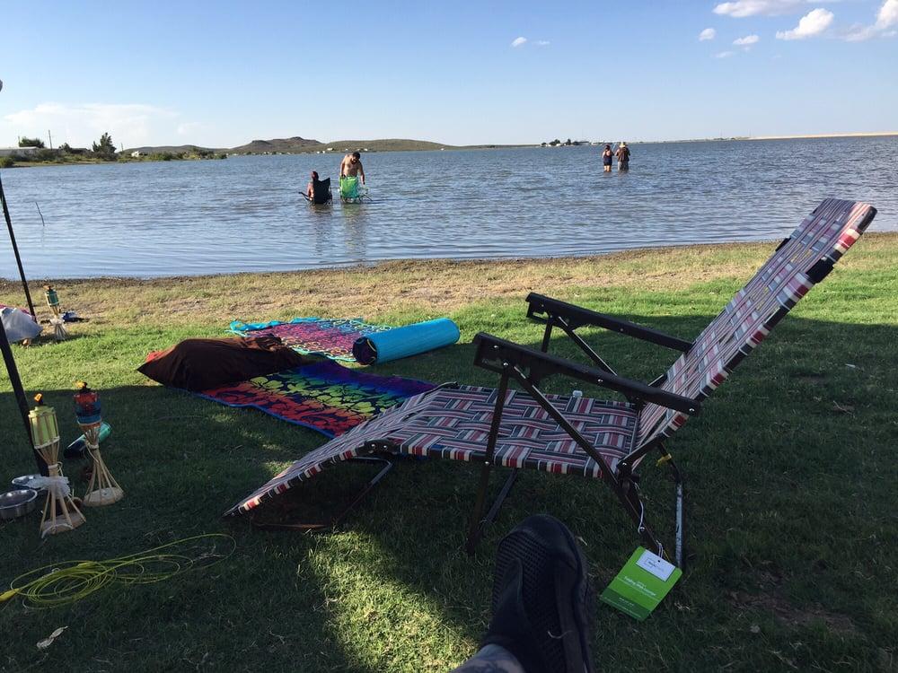 Balmorhea Lake: 347 W Cr 319, Balmorhea, TX