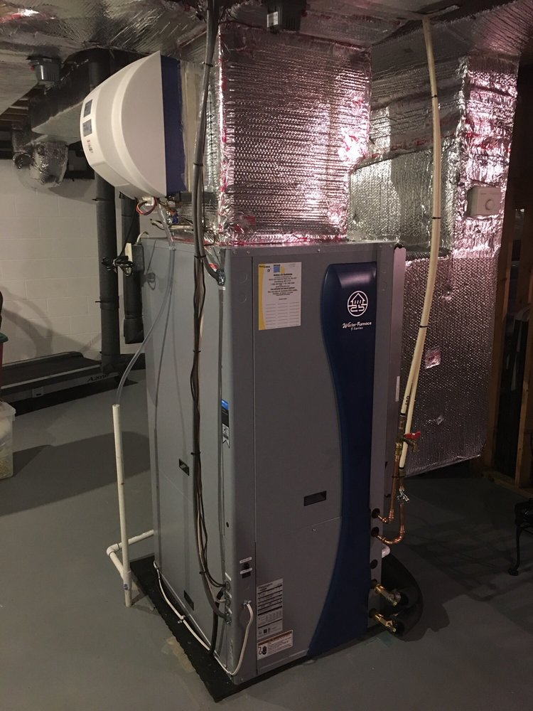 Holtzople Heating & Air Conditioning - Frederick: 5104 Pegasus Ct, Frederick, MD