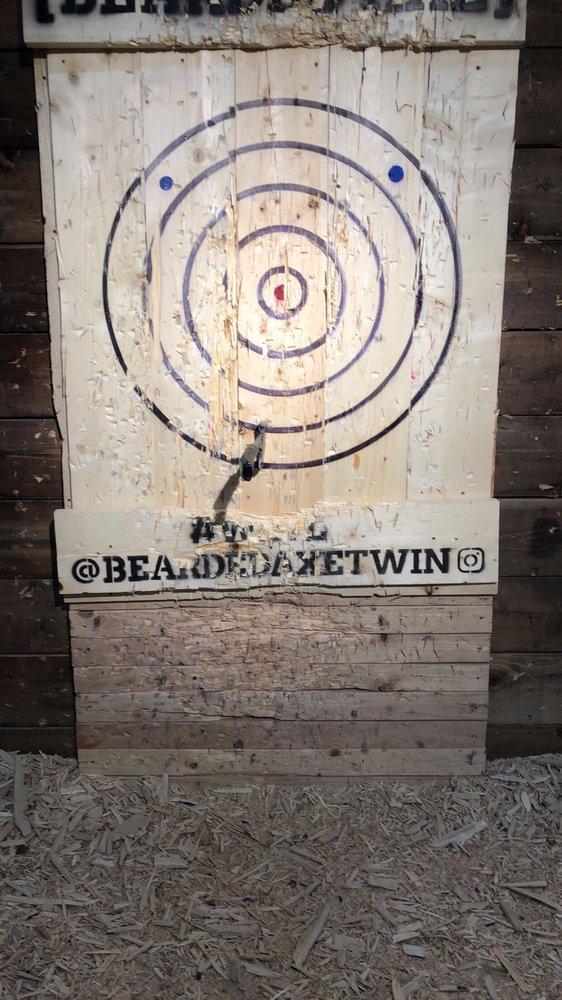 Bearded Axe: 246 3rd Ave S, Twin Falls, ID