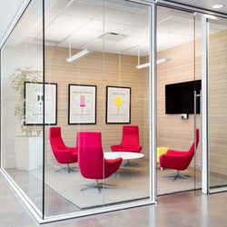 Photo Of Dabas Designs   Tampa, FL, United States. Office Meeting Room  Design