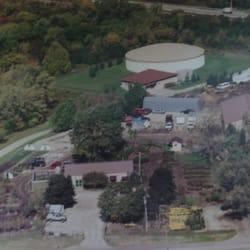 Photo Of J E Nursery Libertyville Il United States Fall At