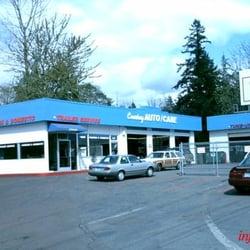 Courtesy Auto Care Center 16 Reviews Auto Repair 5215 Sw