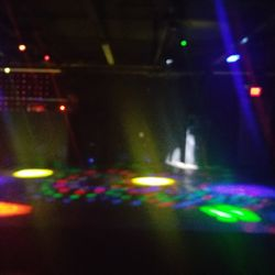 Photo Of Jack Rabbit   San Antonio, TX, United States. Big Dance Floor