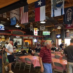 Photo Of Rudy S Country And Bar B Q Allen Tx
