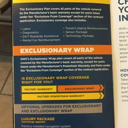 gwc warranty 41 mga reviews nag aayos ng auto 40 coal st wilkes barre pa estados unidos. Black Bedroom Furniture Sets. Home Design Ideas