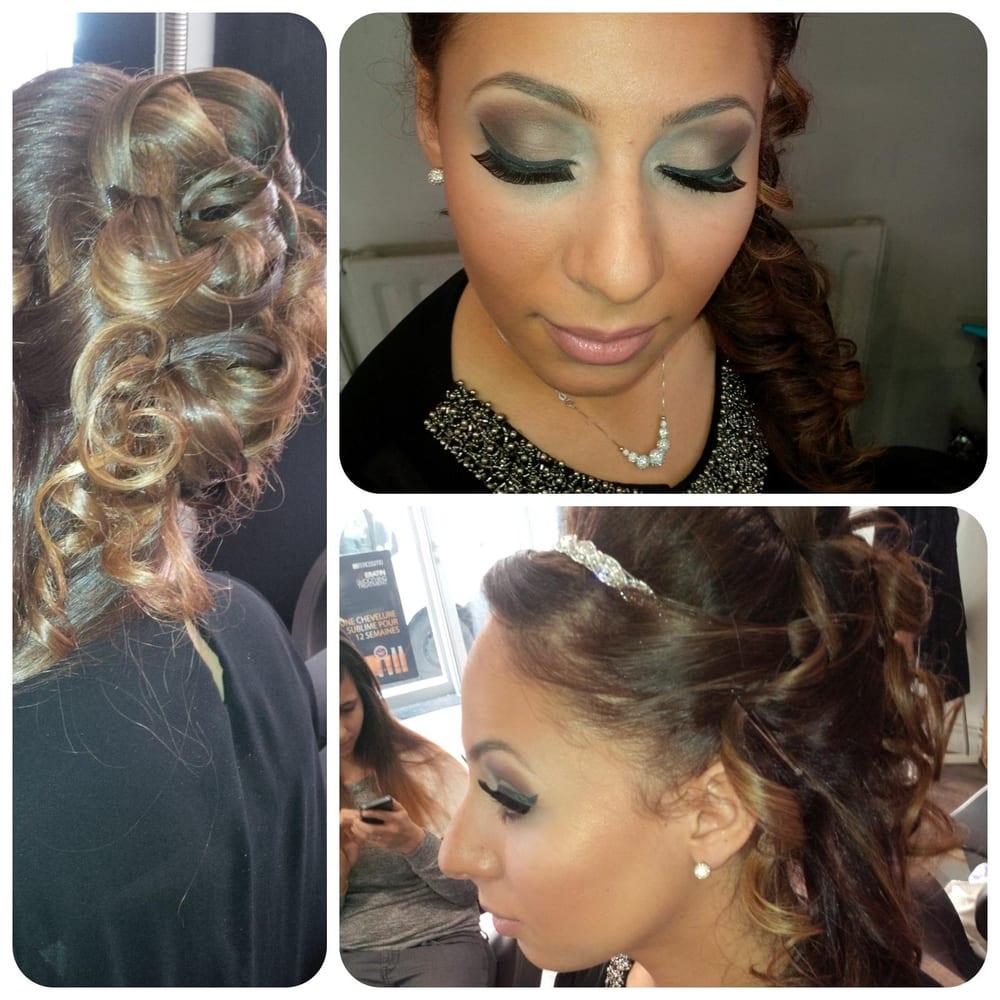 Salon pandor 30 photos coiffeurs salons de coiffure for Samantha oups au salon de coiffure