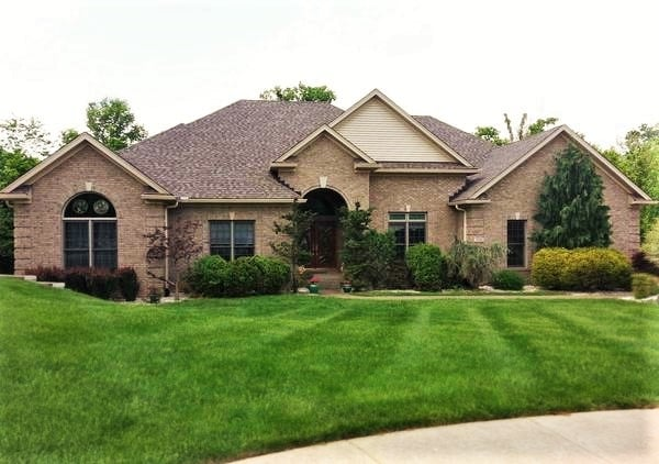 Roof It Right: 7400 Bluffington Rd, Louisville, KY