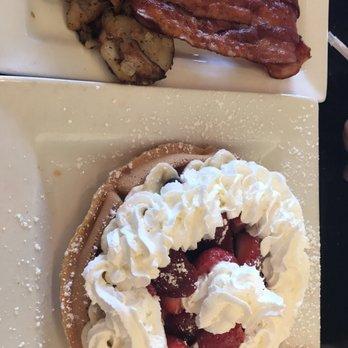 Keke Breakfast Cafe Gainesville Fl