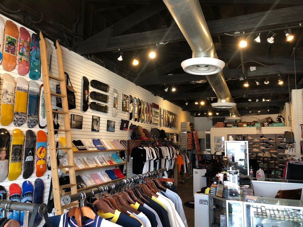 Select Skate Shop: 1641 Westheimer, Houston, TX