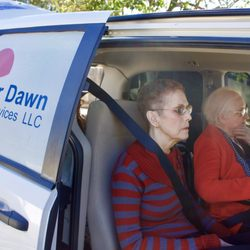 After Dawn Services - Medical Transportation - Escondido, CA