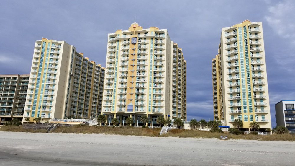 Wyndham Ocean Blvd - Slideshow Image 3