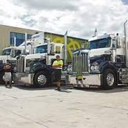 Wallace International Truck - Request a Quote - 16 Photos