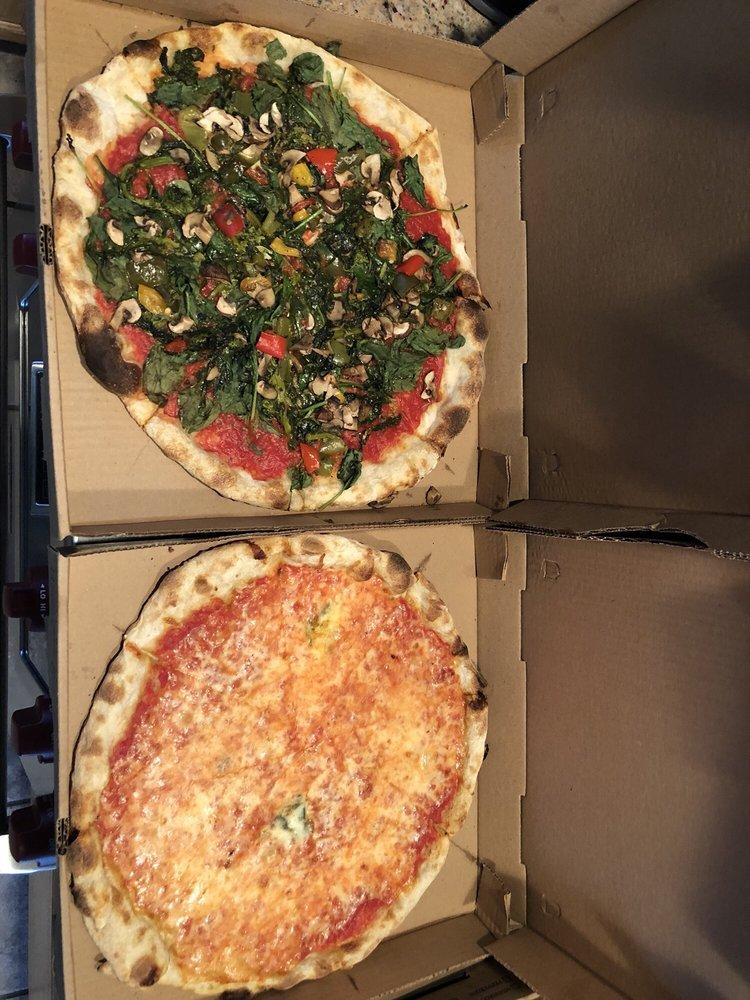 Coletti's Pizza Factory: 497 Elm St, Biddeford, ME