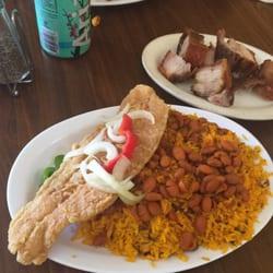 El Casero Restaurant