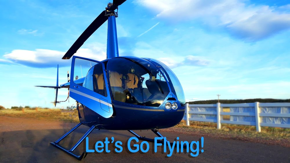 Royal Gorge Helitours: 45047 W US Hwy 50, Canon City, CO
