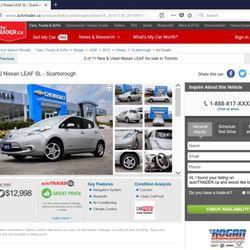Hogan Chev Used Cars >> Hogan Chevrolet Buick Gmc Car Dealers 5000 Sheppard Avenue E