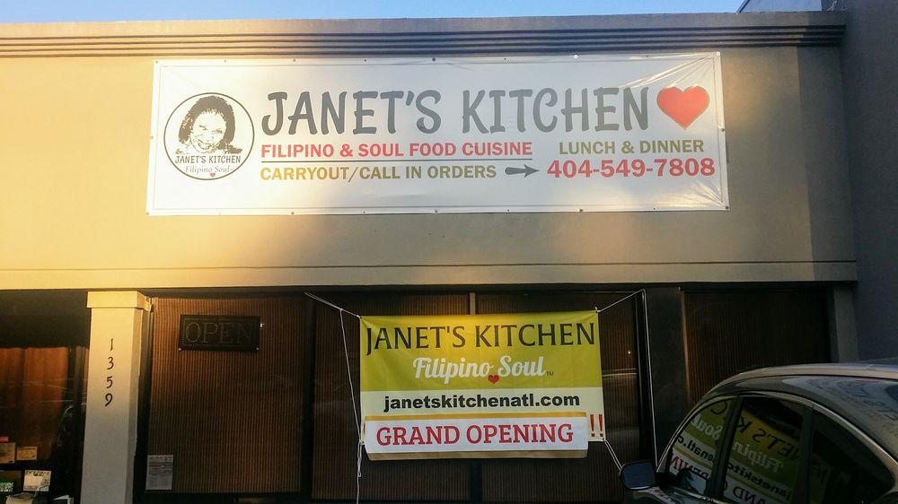 Janet S Kitchen Atlanta Closed 73 Photos 46 Reviews