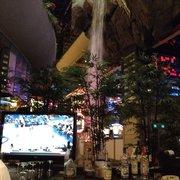 Atlantis Waterfall