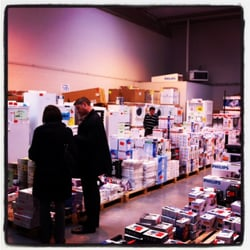 a8a8bb5a26aa93 Demarq-Online - Magasin discount - 436 rue des Bourreliers ...