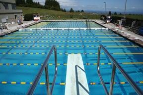 UCSC Swim Complex