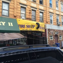Tire Patch Cost >> Lopez Tire Shop - Tires - 852 McDonald Ave, Brooklyn, NY - Phone Number - Yelp