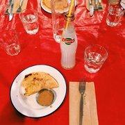 Babu Ay Street Kitchen