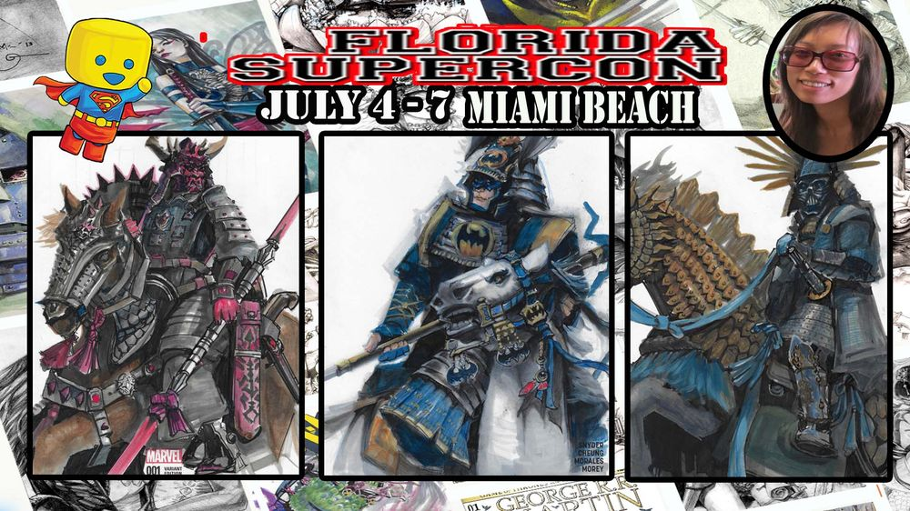 Florida Supercon - 143 Photos & 14 Reviews - Festivals