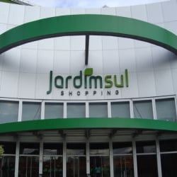 dfbf564f41 Shopping Jardim Sul - Shopping Centers - R. Itacaiúna