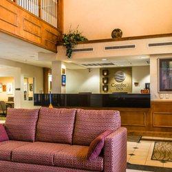 Photo Of Comfort Inn Chelsea Mi United States