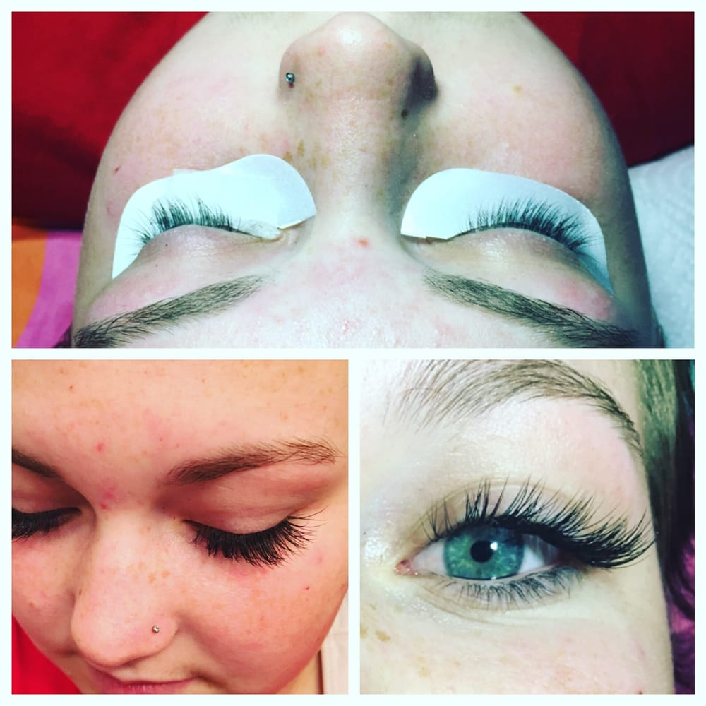 Lash Out Lash Extensions 13 Photos Eyelash Service Sacramento