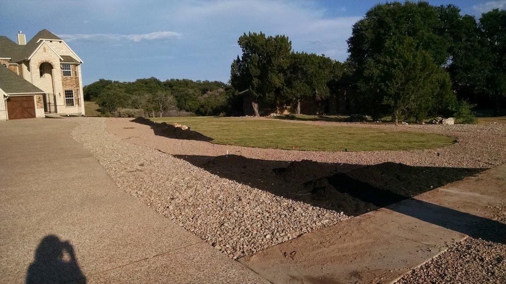 Pristine Clearing: 2841 N Fm 1174, Bertram, TX