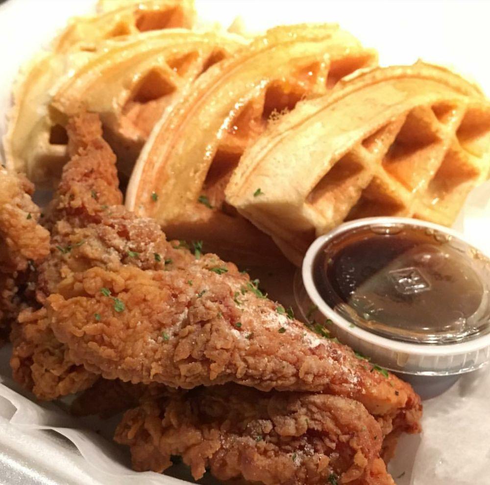 Photos For Brookie's Cafe & Restaurant