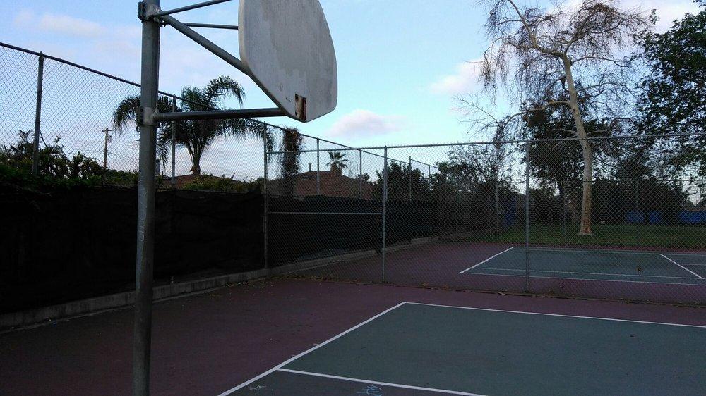 Cudahy Park: 5240 Santa Ana St, Cudahy, CA